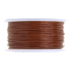 Art Wire 26g Lead/nickel Safe Matte Brown